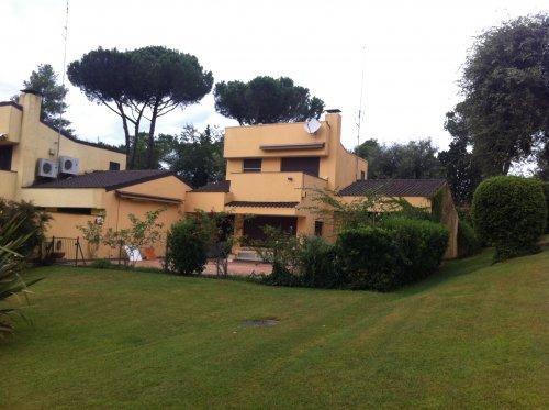 Corsera magazine olgiata golf roma vendesi villa yacht for Vendesi palestra roma