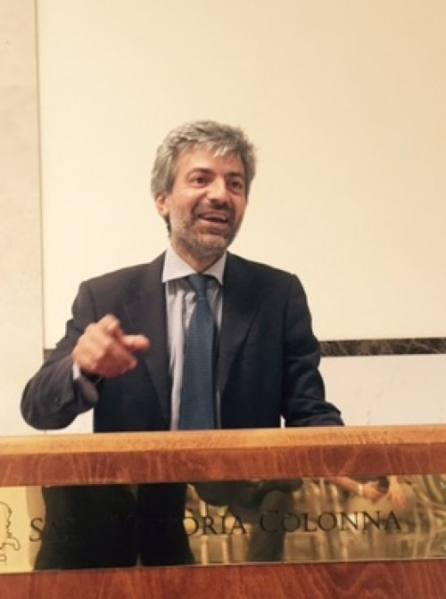 IUS SOLI MIGRANTI CONFERENZA PROFESSOR MASSIMILIANO BARBERINI: